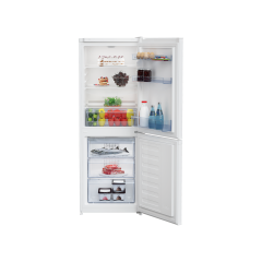 Beko CCFM3552W Frost Free Fridge Freezer