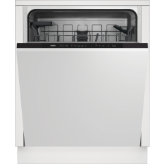 Beko DIN15C20 Integrated Dishwasher