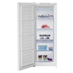 Beko FCFM1545W Upright Freezer