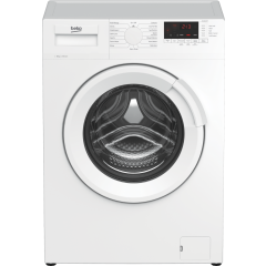 Beko WTL84141W 8Kg 1400 Spin Washing Machine - White