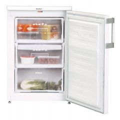 Blomberg FNE1531P 55Cm Frost Free Upright Freezer