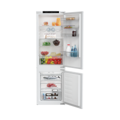 Blomberg KNM4553EI 70/30 Integrated Frost Free Fridge Freezer