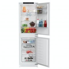 Blomberg KNM4563EI 50/50 Integrated Frost Free Fridge Freezer