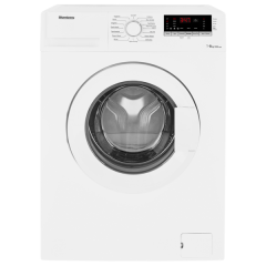 Blomberg LBF16230W 6Kg 1200 Spin Washing Machine - White