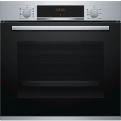 Bosch HBS534BS0B Single Electric Oven