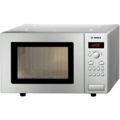 Bosch HMT75M451B Microwave Oven