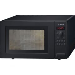 Bosch HMT84M461B Microwave Oven