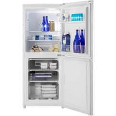 Candy CSC135WEKN 55Cm Fridge Freezer