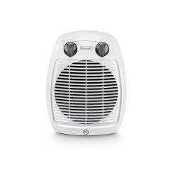 Delonghi HVA3222 2Kw Upright Fan Heater