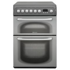 Hotpoint 60HEG 60cm Electric Cooker