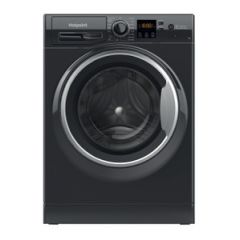 Hotpoint NSWF742UBSUKN 7Kg 1400 Spin Washing Machine