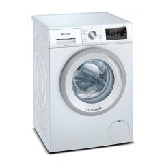 Siemens WM14N191GB 7Kg 1400 Spin Washing Machine