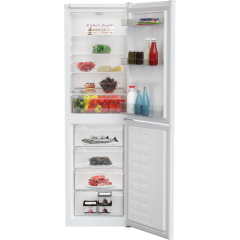 Zenith ZCS3582W 55Cm Fridge Freezer